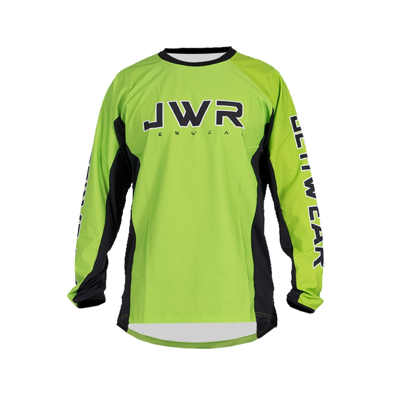 JETHWEAR Race Sweater Men Large