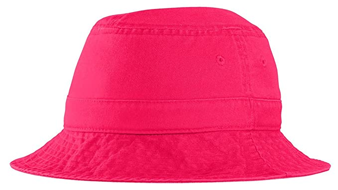 44a551e44 Port Authority Bucket Hat-PWSH2-L/XL at Amazon Men's Clothing store: