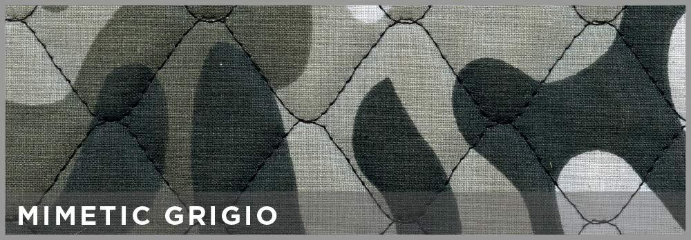 Mimetic Grigio CORA 000129454 Coprisedili Anteriori Rapid Tg Media Tess