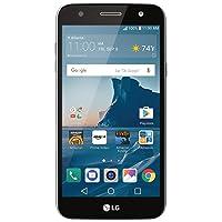 LG X Charge 16 GB Unlimited Prepaid Smartphone