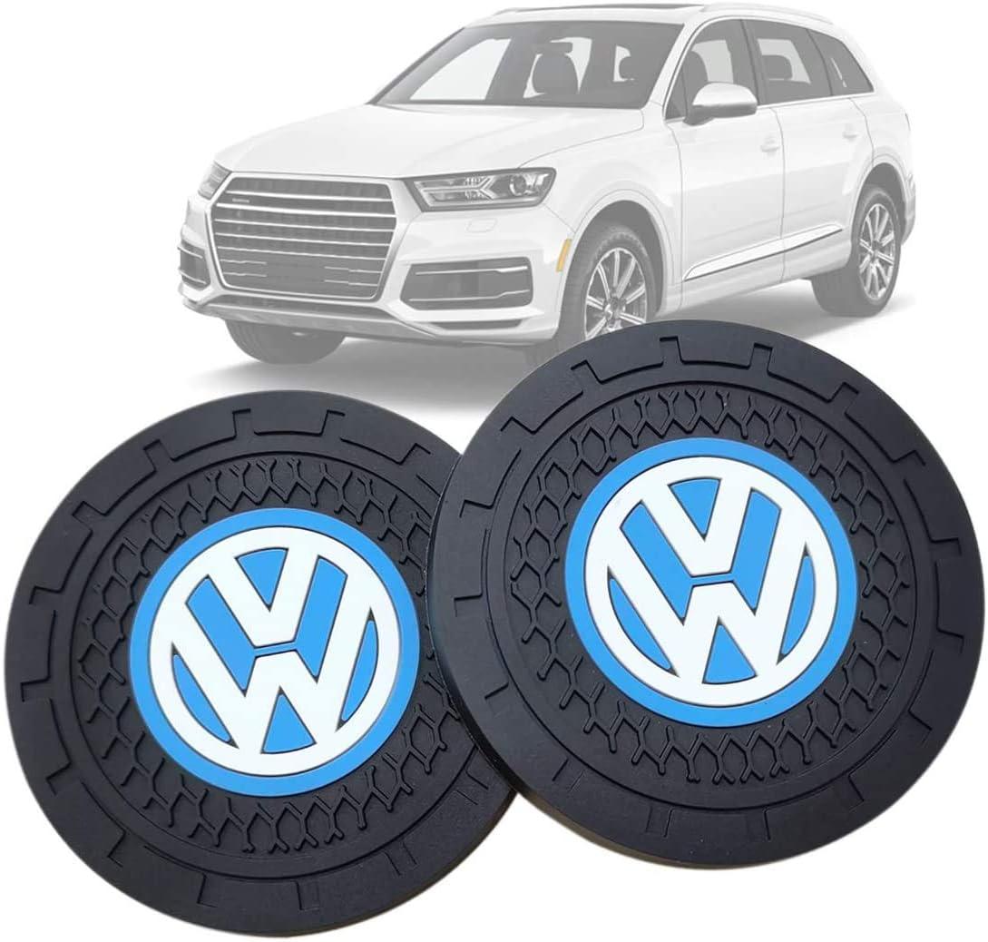 Audi Sport Silicone Coaster Set