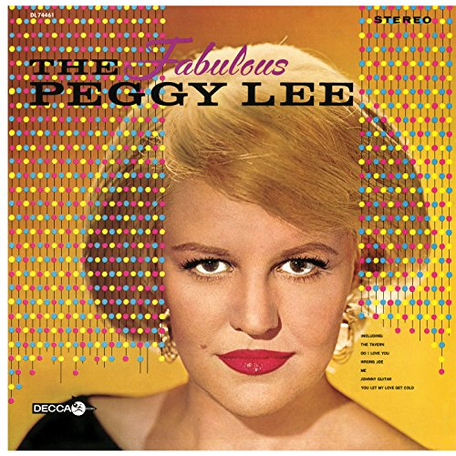 Lee Peggy Guitar Johnny - Johnny Guitar
