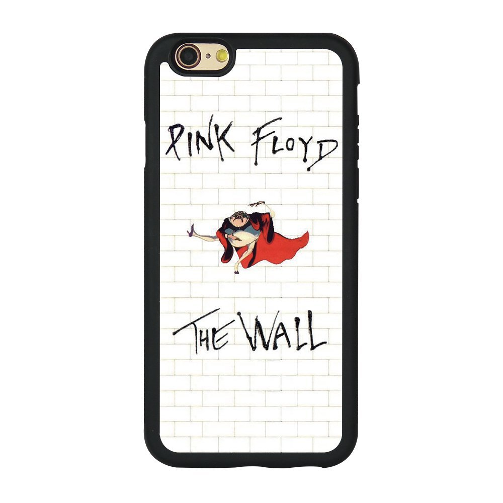Pink Floyd iPhone 6 Case, the Wall TPU Case for iPhone 6/6s 4.7inch