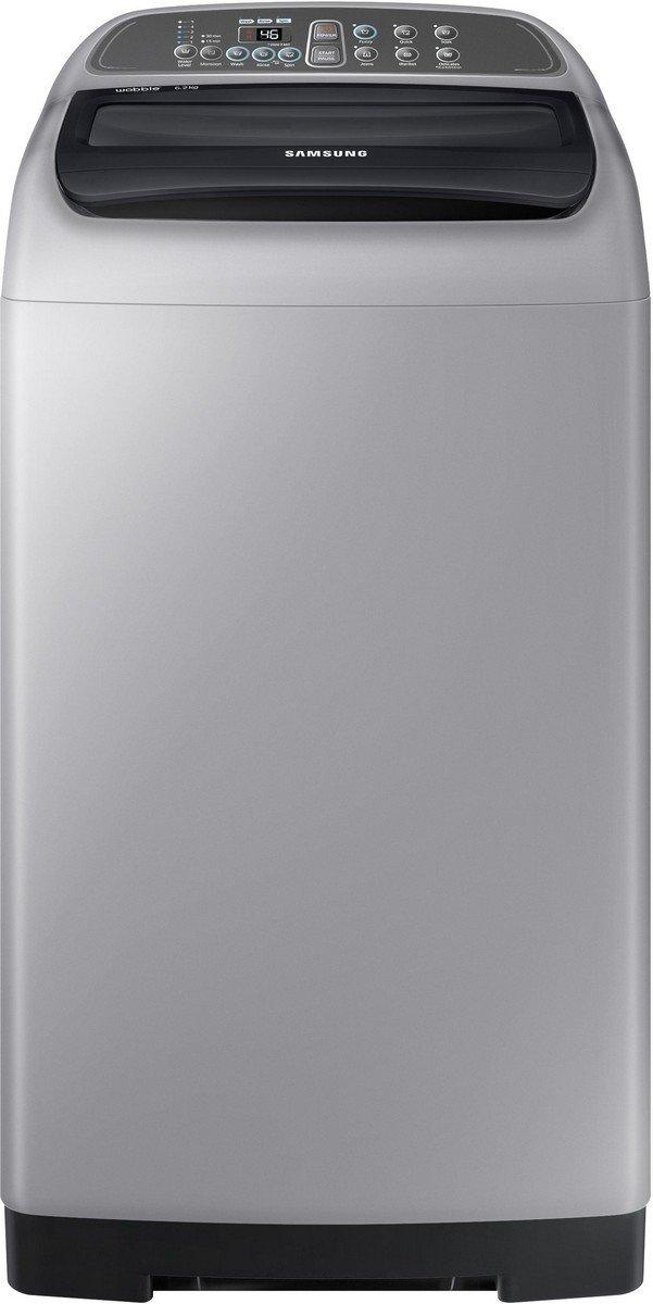 Samsung WA62M4200HA/TL 6.2kg Fully Automatic...