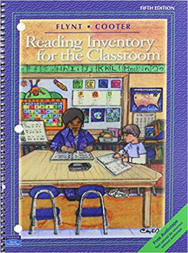 Amazon.com: Reading Inventory for the Classroom & Tutorial ...
