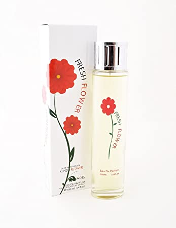 "Womens ""Fresh Flower"" Perfume"