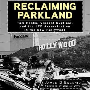 Reclaiming Parkland Audiobook