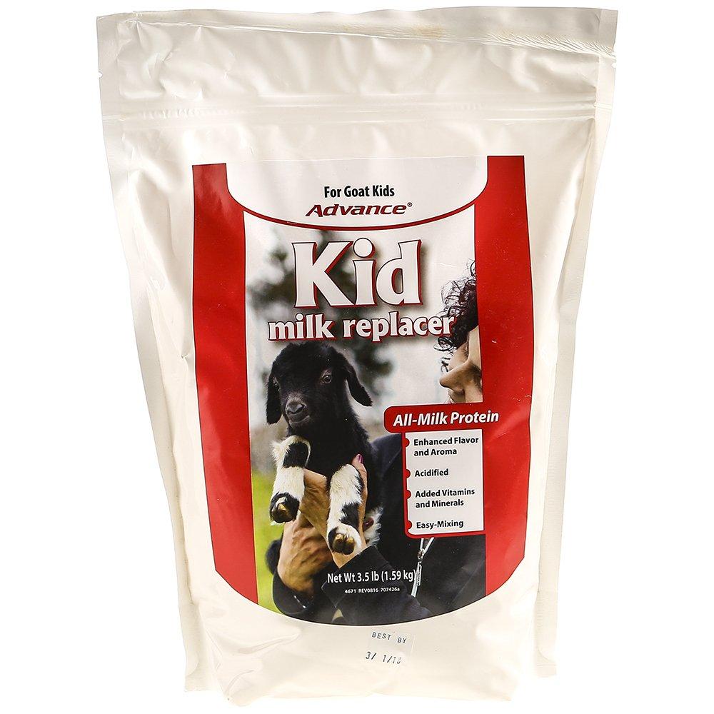 Advance 4671 Goat Kid Milk Replacer, 3-Pound