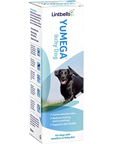 Itch Remedies For Dogs Amazon Co Uk