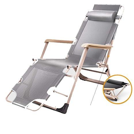 TongN-Sillones Silla Plegable Sillón reclinable Sofá ...