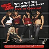 What Will The Neighbours Say? Live In Concert