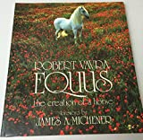 Equus: The Creation of a Horse by Robert Vavra (1984-10-01)