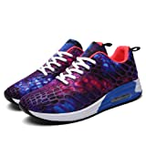 XHY Men Women's Air Sports Shoes Casual Atheletic