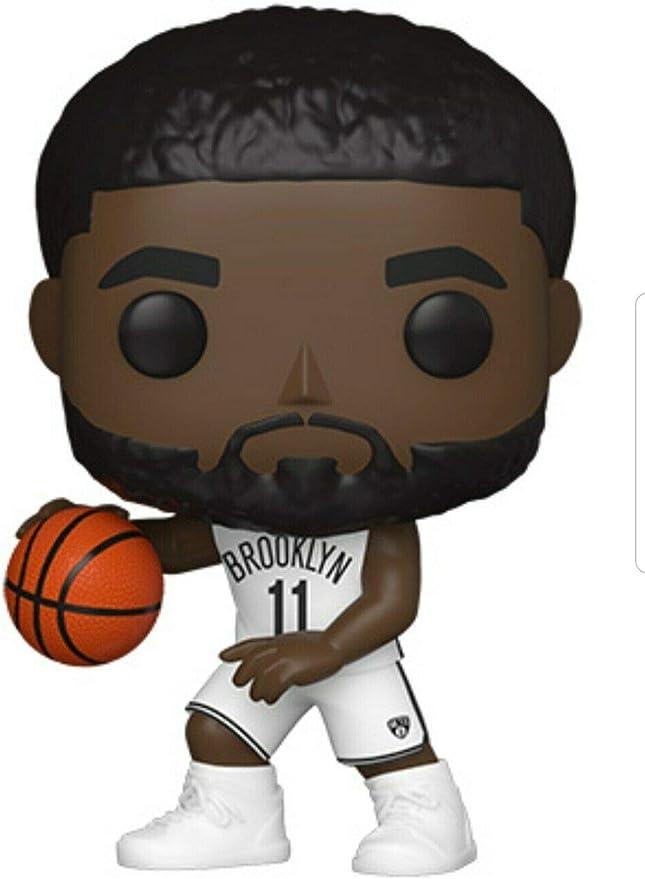 Kyrie Irving Brooklyn Nets Pop! Figura de acción Deportiva de la ...