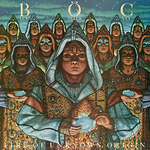 blue oyster cult albums - 2