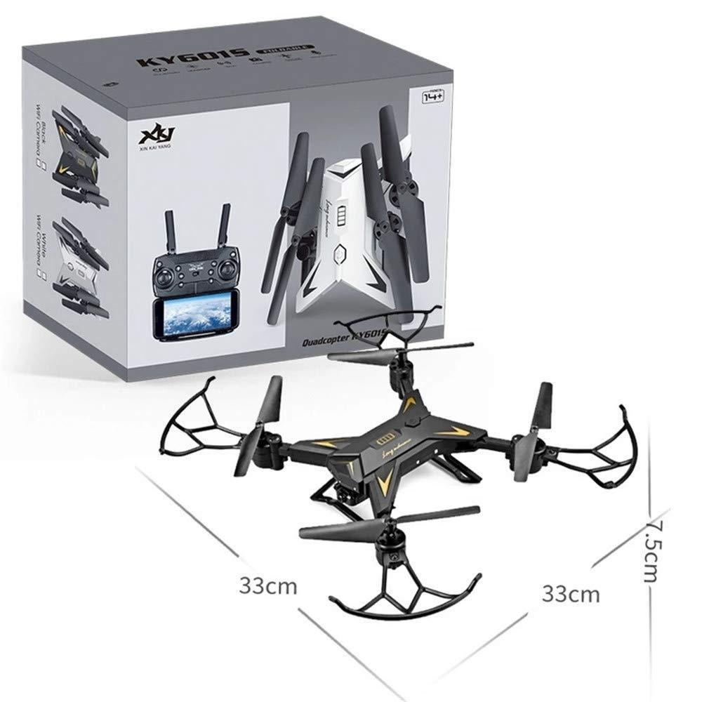 LXWM Remote-Drohne Full HD 1080P 4 4 1080P Kanal Langlebig Faltbare Arm Fernbedienung Quadrocopter Mit Kamera Drone WiFi Rechtzeitige Übertragung One Key Return Kinder Geburtstag 1568a3