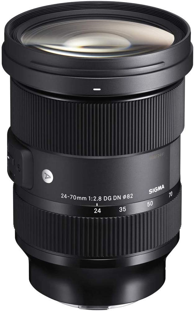 Sigma 24-70mm F2.8 DG DN Art Sony E Mount 578965