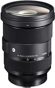 Sigma 24-70mm F2.8 DG DN Art Sony E Mount 578965