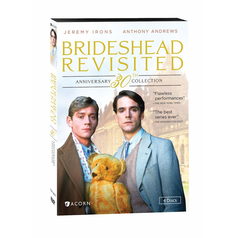 BRIDESHEAD REVISITED: 30TH ANNIVERSARY EDITION by RLJ/SPHE
