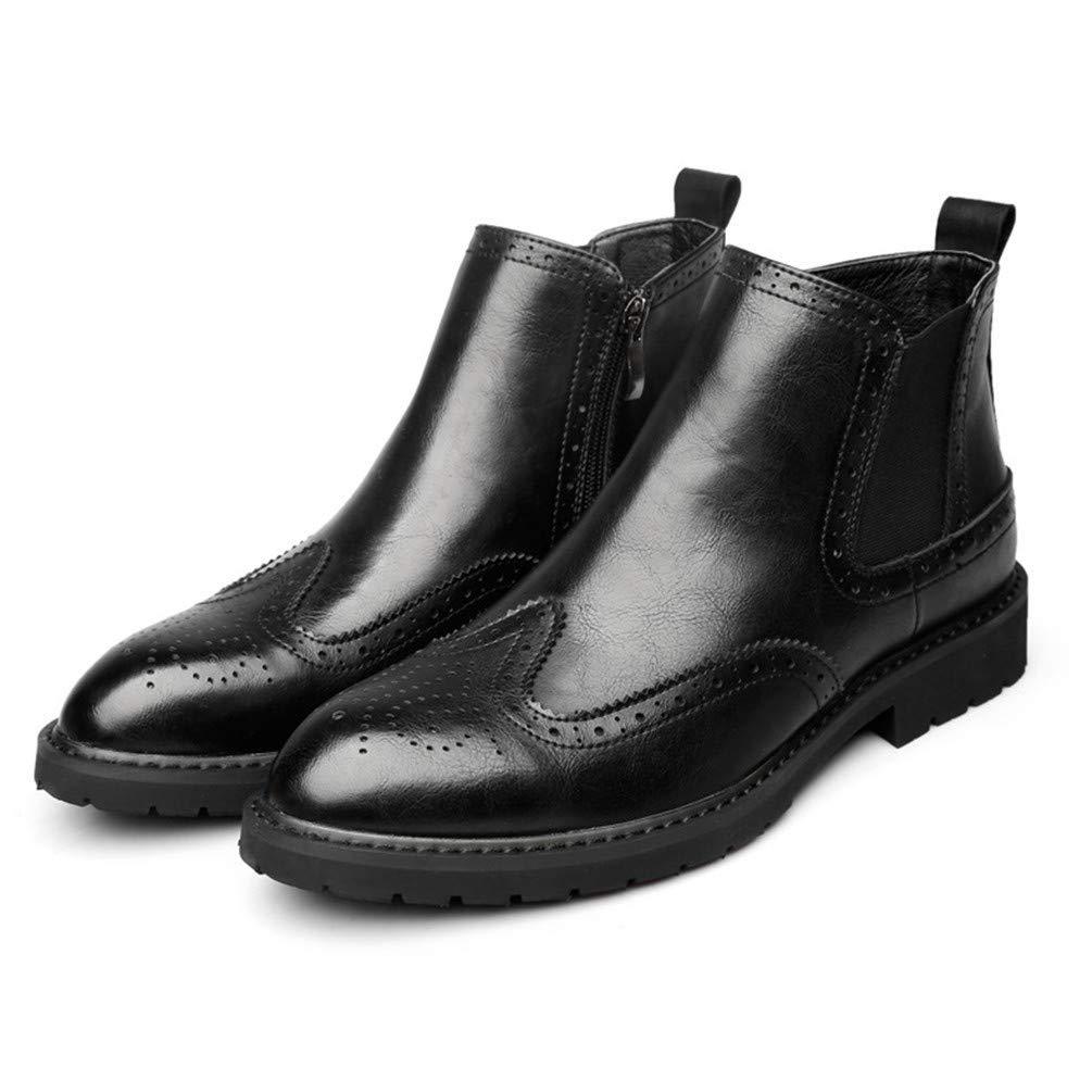 RFF-HerrenSchuhen Herren Stiefel männer - Stiefel Business English - Stiefel