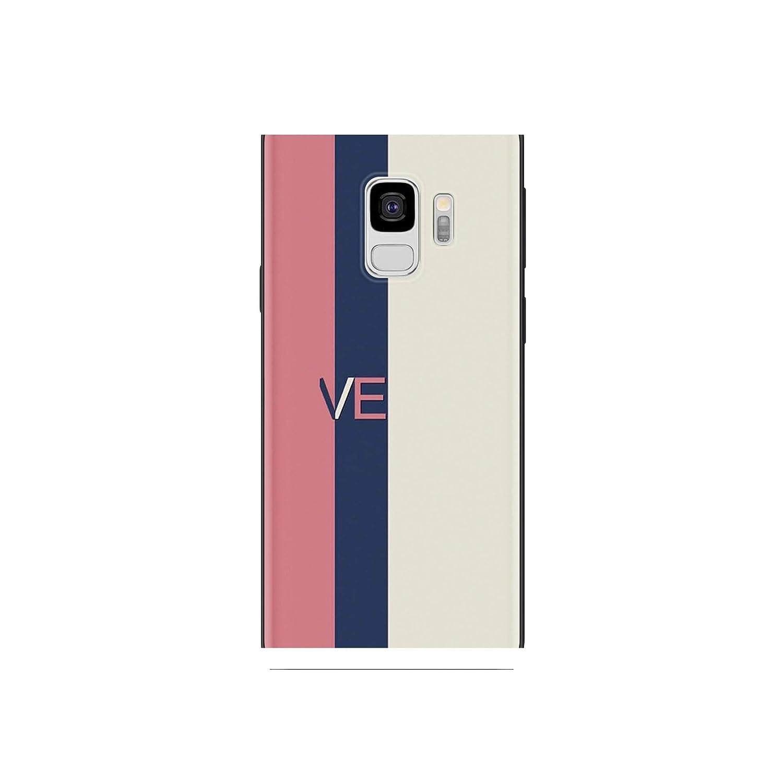 Amazon.com: Luxury Marble Pink Case for Samsung Galaxy Edge ...