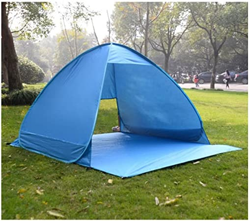 Beach Tent Garden Sun Canopy Screen Shade UV Protection Play Changing Shelter
