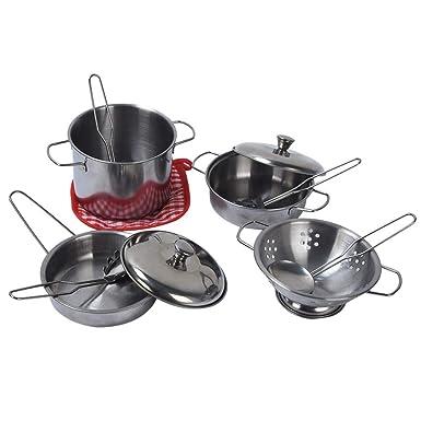 Amazon.com: Kariwell - Juego de utensilios de cocina para ...