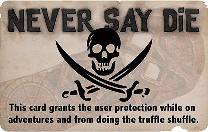 Signs 4 Fun NSNID Supernatural Sams Drivers License