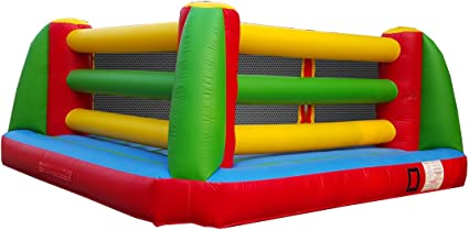 Commercial Professional Quality Event Bouncy Castle Inflatable Blower Electric