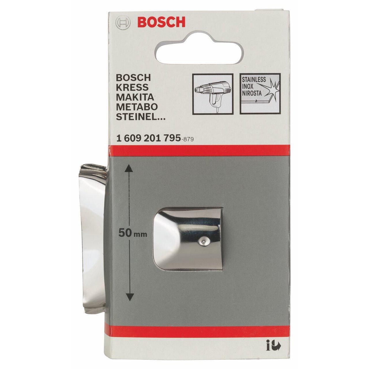 33,5 mm Bosch 1609390451 Buse plate 75