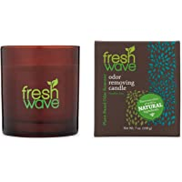 Fresh Wave FRFRB Odor Removing Candle, 7 oz