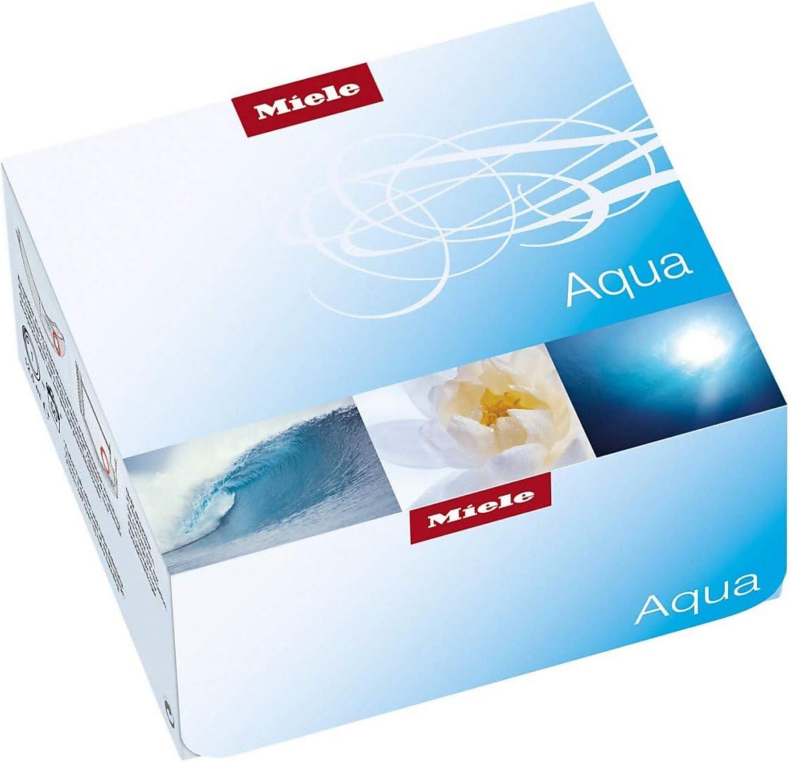 Miele Aqua