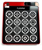 FlashPad Infinite Touchscreen Electronic Game With Lights - Red