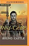 Way of Gods (The Buried Goddess Saga)