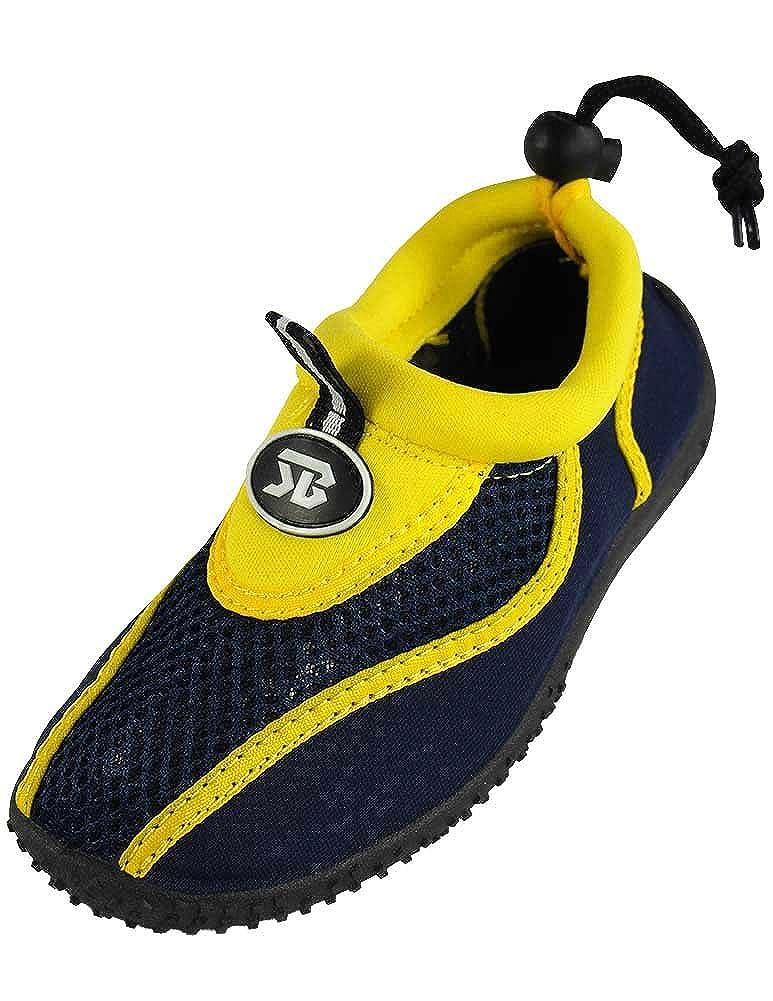 Nueva starbay marca Kid s Athletic calcetines de AQUA zapatos de agua: Amazon.es: Zapatos y complementos