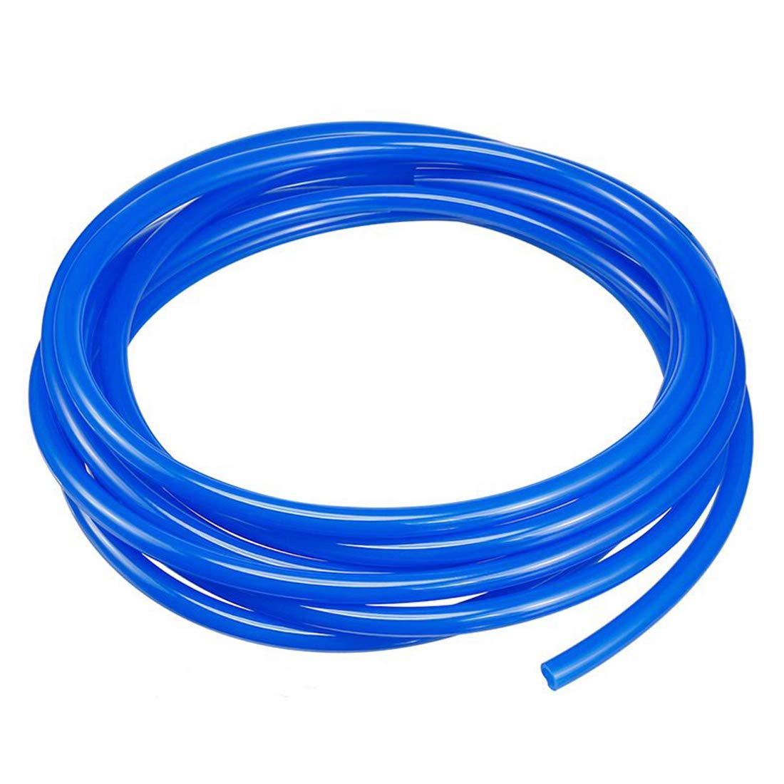 ID OD 10 Meter Blue PU Air Tubing Pipe Stiff for Transporting oil and gas YXQ 5mm x 8mm