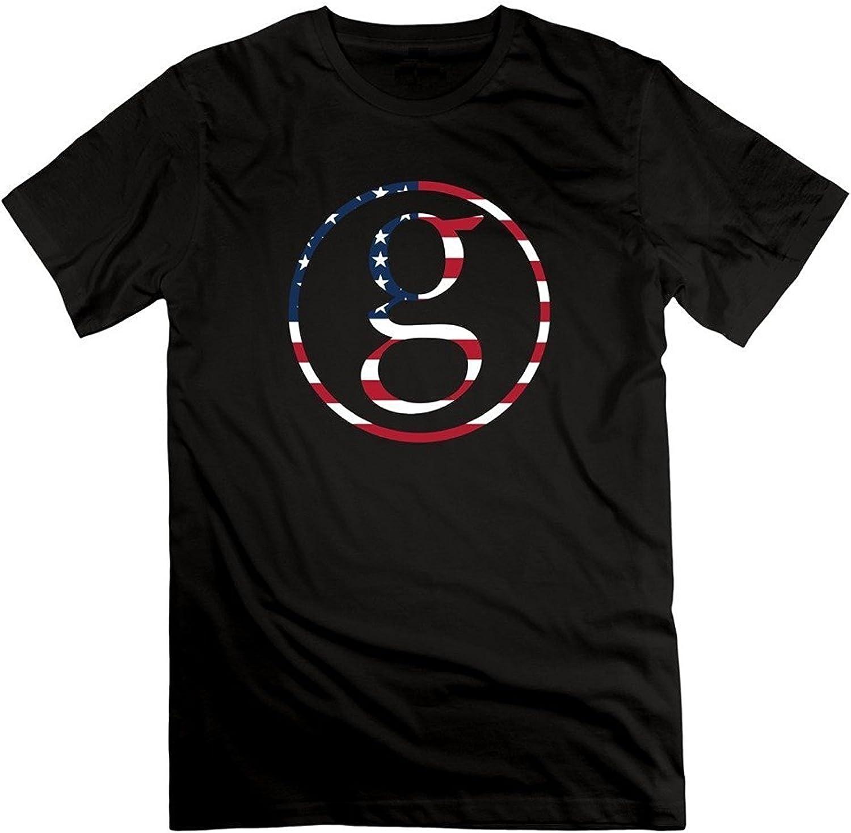 Garth Brooks The Stadium World Tour 2019 Short-Sleeve Unisex T-Shirt