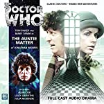 Doctor Who - The Auntie Matter | Jonathan Morris