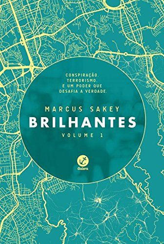 Brilhantes - Volume 1