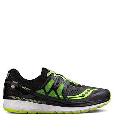 a59c9a33 Amazon.com | Saucony Men's Hurricane ISO 3 Running Shoe | Road Running