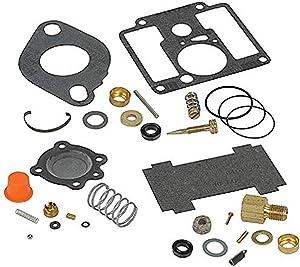 Zenith Fuel System New Repair Kit Model 33 Downdraft Carburetors K2264