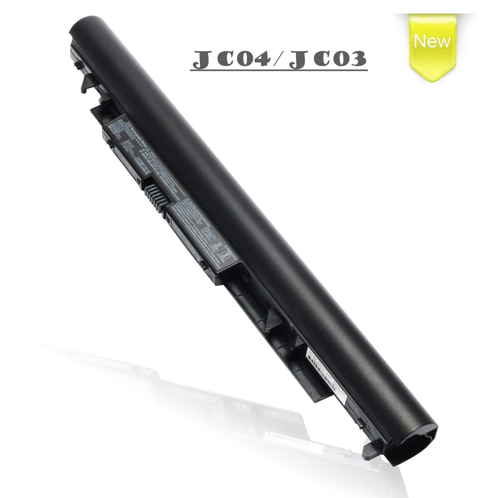 Bateria Jc03 Para Hp 255 G6 250 G6 Pavilion 15-bs000 15- Bw000 17-bs000 17z Series P/n: Jc04 919681-421 Hstnn-lb7v Hstnn