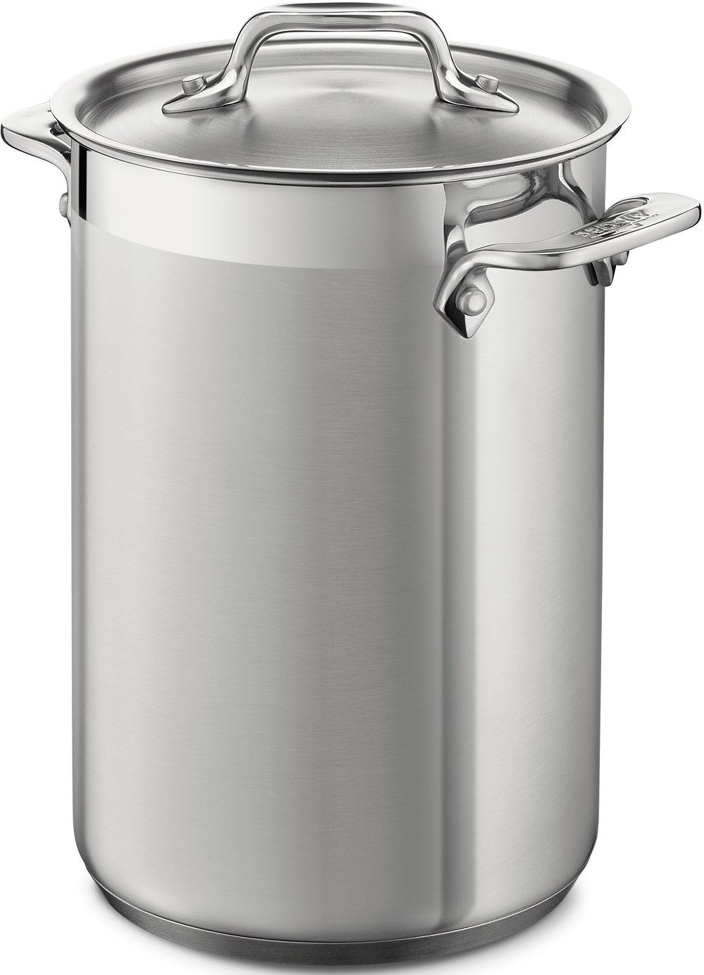 All Clad 59905 Stainless Steel Dishwasher Safe Asparagus Pot With
