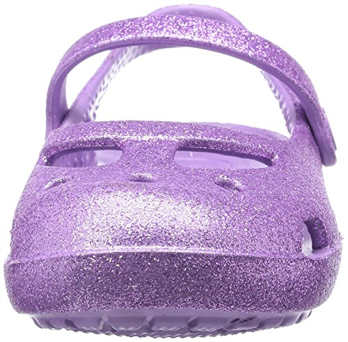 Pictures of Crocs Girls' Shayna Hi-Glitter Mary Jane crocs 14478 5