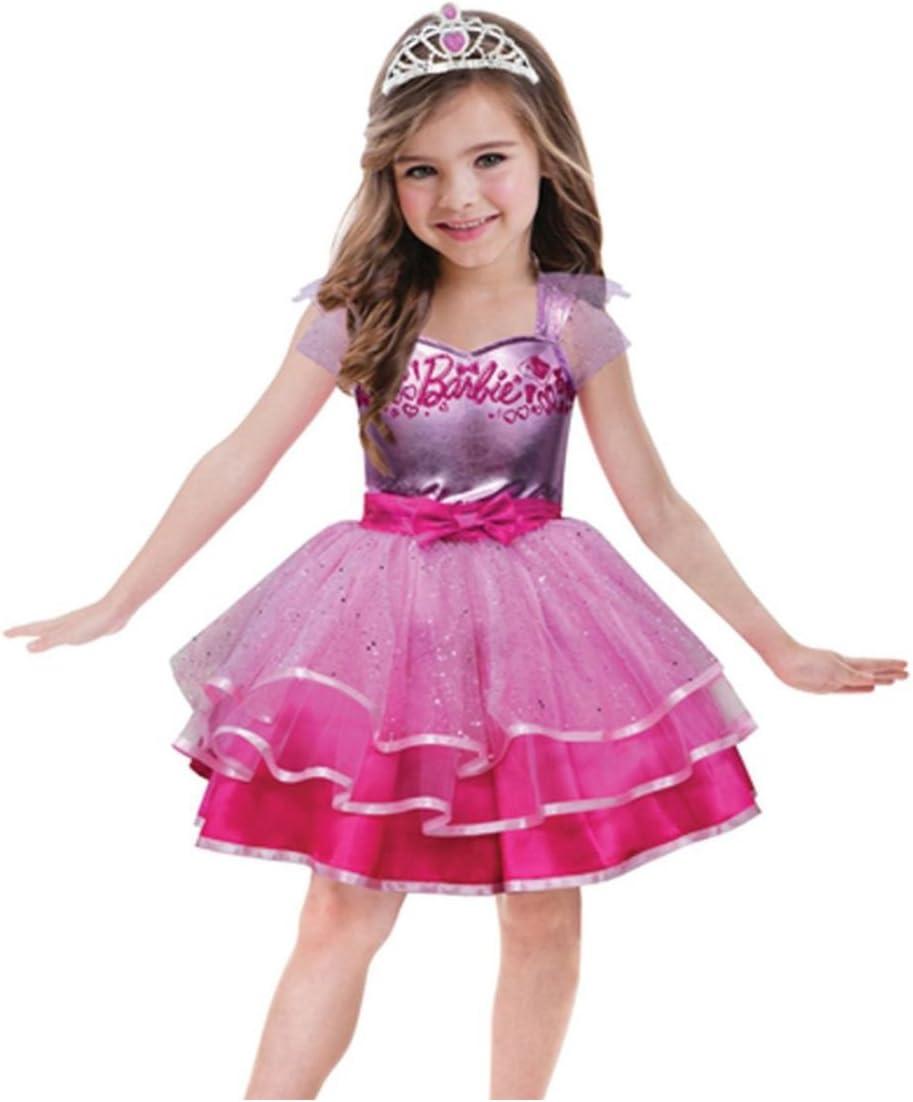 amscan D/éguisement Barbie Danseuse 9900419 2-3 Ans