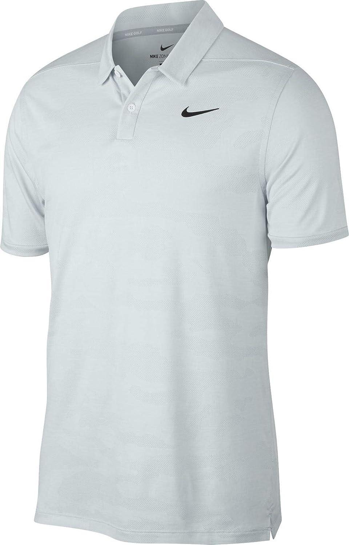 Nike M Nk Znl Cl Camo - Polo Hombre: Amazon.es: Deportes y aire libre
