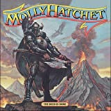 Deed Is Done by Molly Hatchet (2008-09-02)