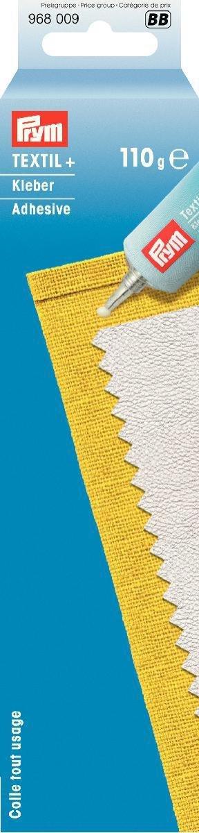 Prym Tissu 110g Textil + Colle, Transparent PRYM_968009-1