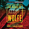 House of Wolfe: A Border Noir Audiobook by James Blake Narrated by David DeSantos