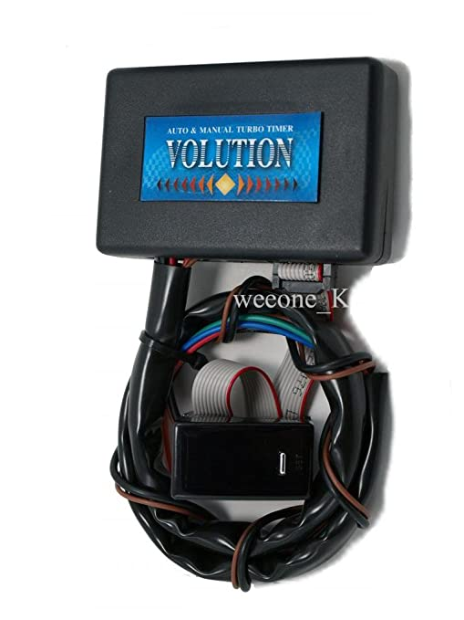 Full Auto Turbo Timer Engine Control For Chevrolet Holden Colorado 2002-2011 (NOT Fit